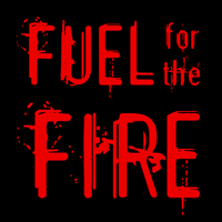 FUEL for the FIRE logo